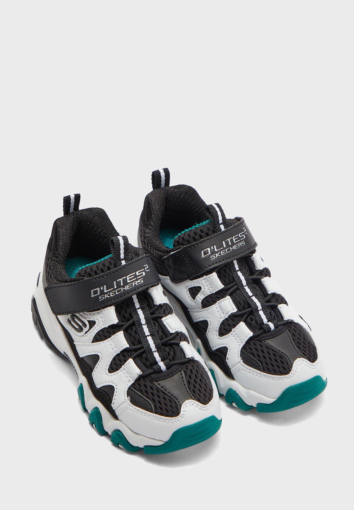 حذاء ديلايتس 2.0