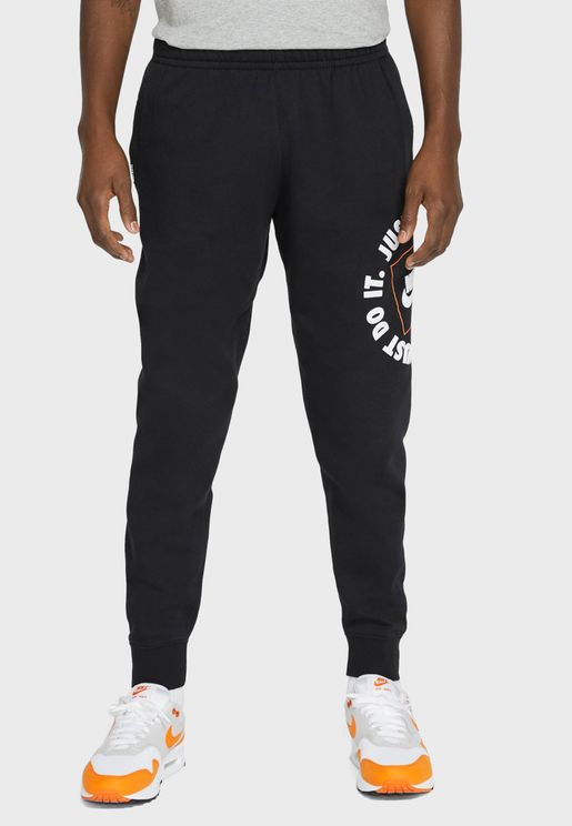 NSW Just Do It Fleece Sweatpants