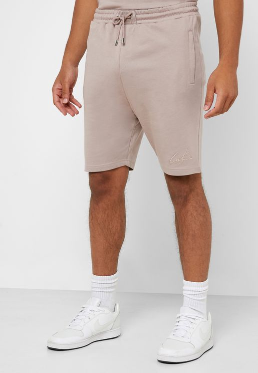 Essential Twin Set Shorts