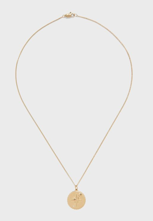 JF03241710 Modern Magic Necklace
