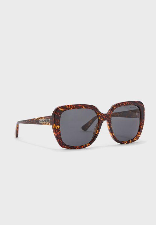 نظارة شمسية مطبعة 0Mk2140
