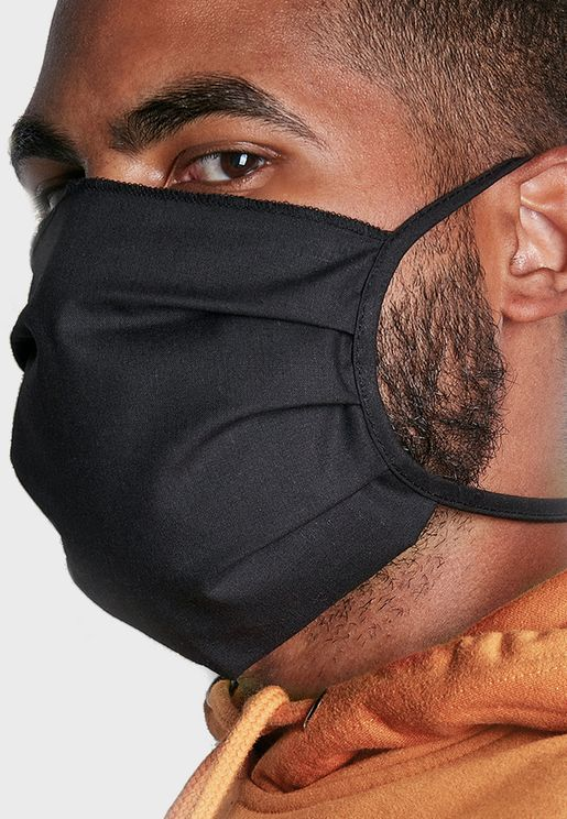 Oeko-Tex Face Mask