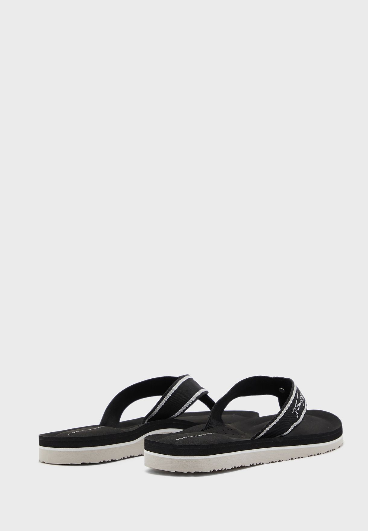 Comfort Footbed Thong