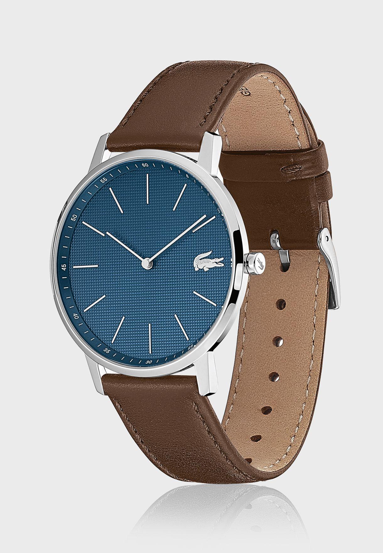 2011003 Moon Watch