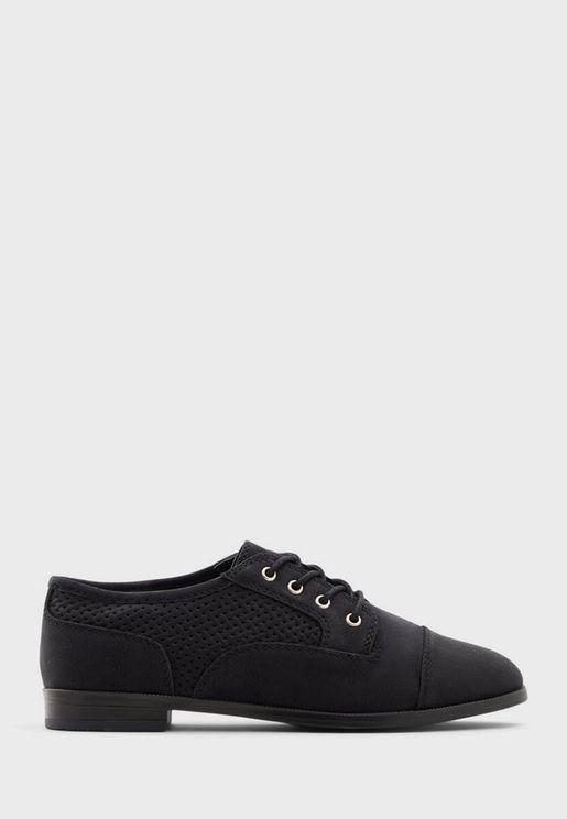Katiie Low Top Sneakers
