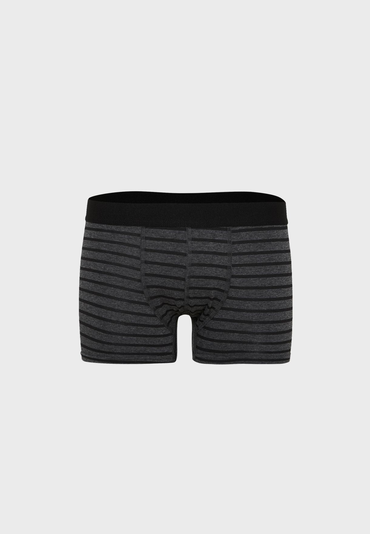 5 Pack Assorted Trunks