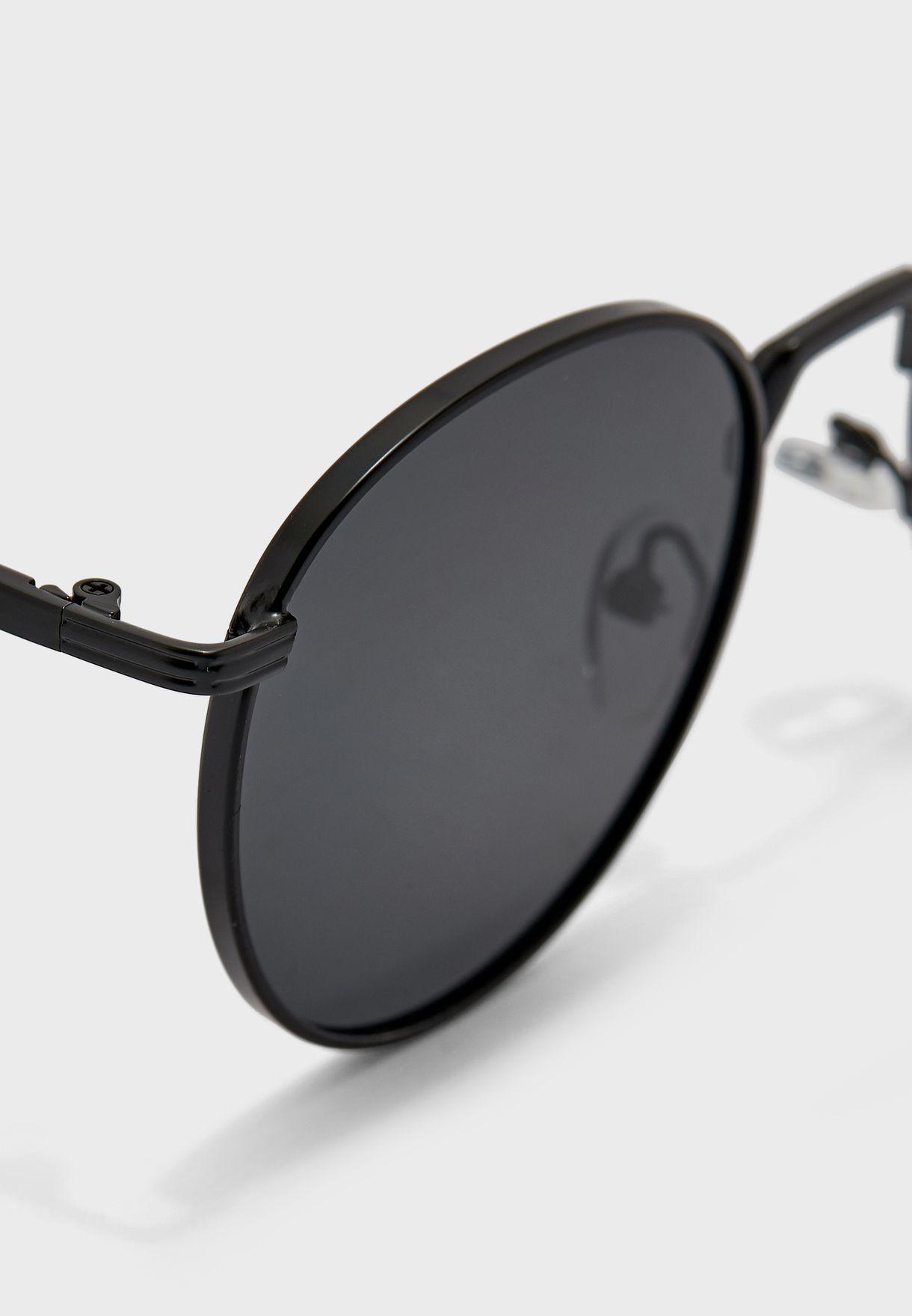 Round Casual Sunglasses