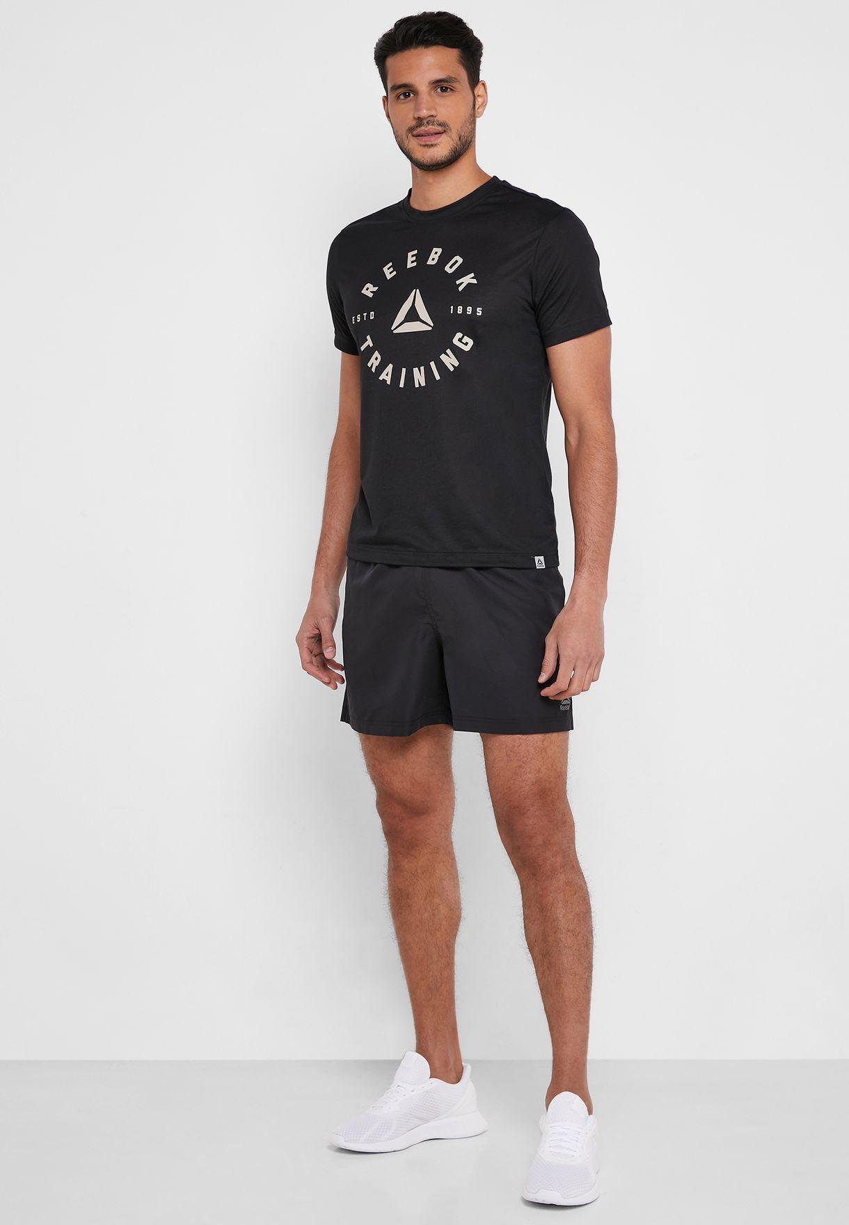 Graphic Series Speedwick T-Shirt