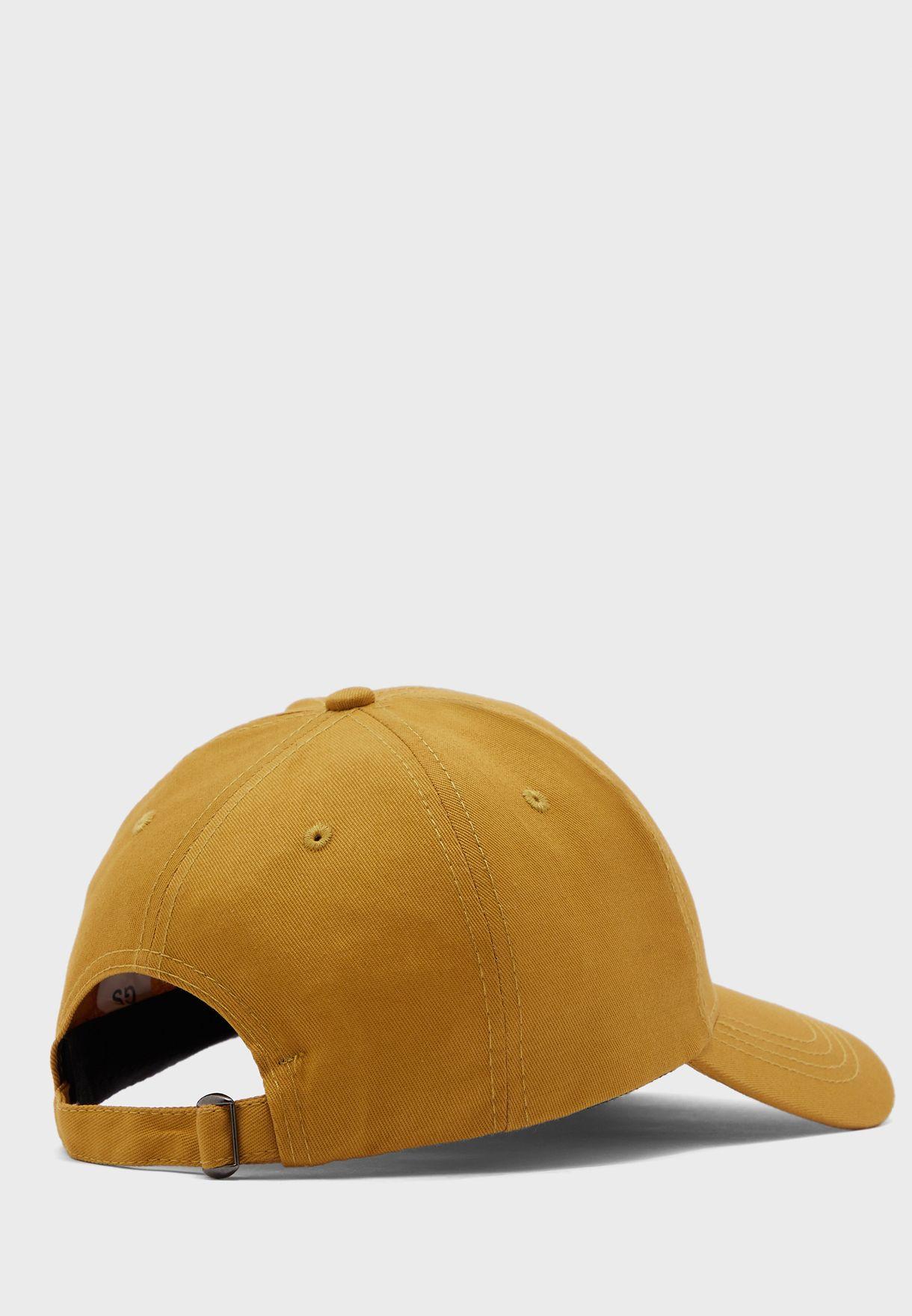 Casual Printed Cap