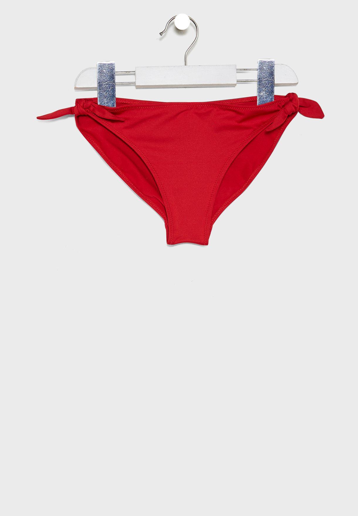 Teen Bralette Bikini Set