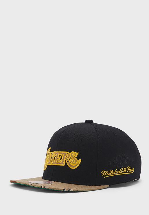 Los Angeles Lakers  Snapback