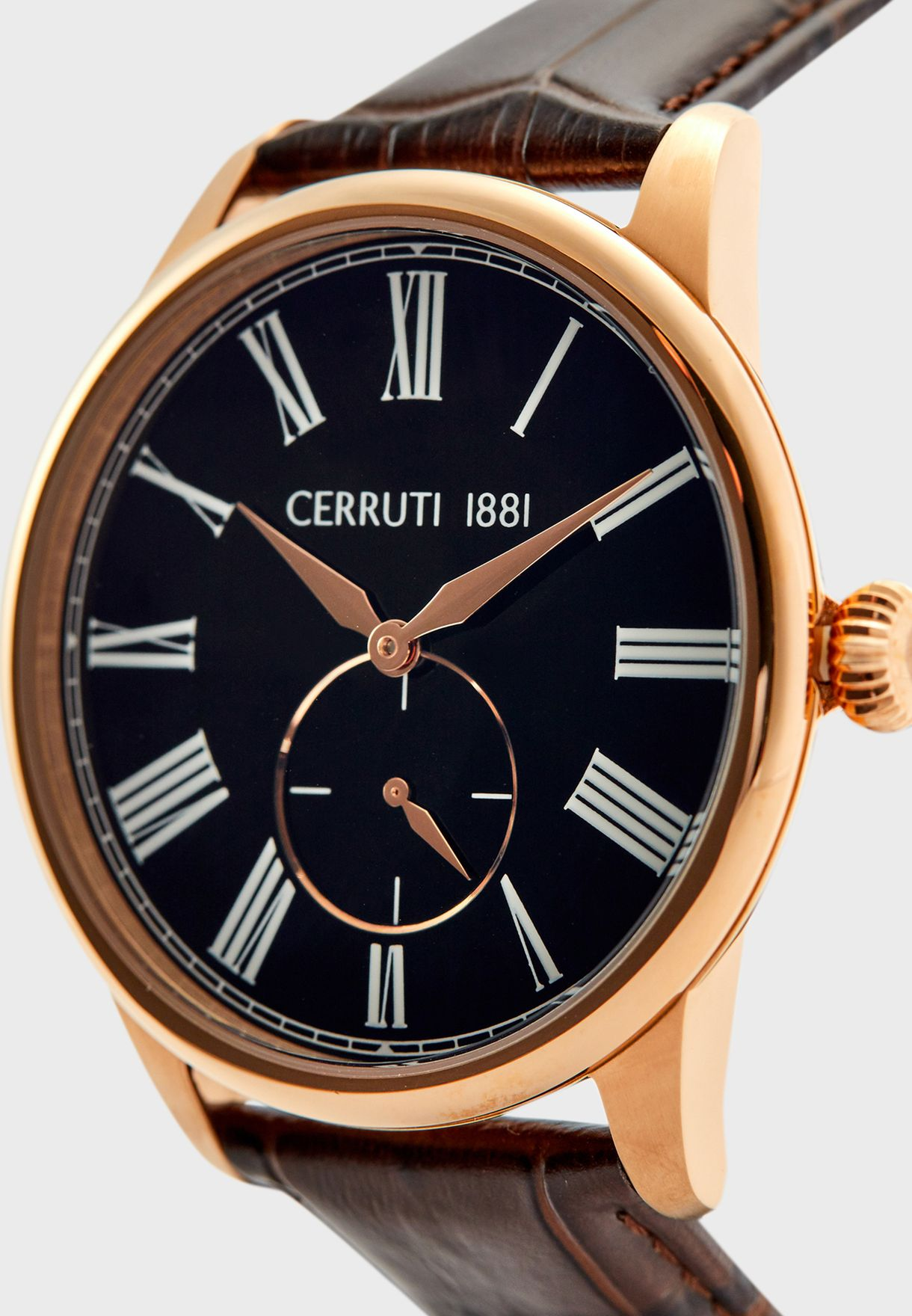 C CRWA26304 Albiano Chronograph Watch