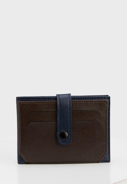 Plain Wallet