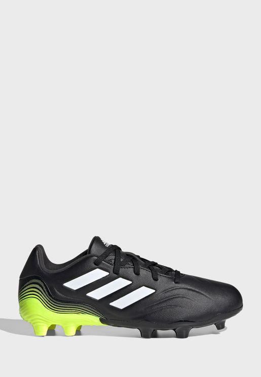 حذاء كوبا سينس.3 فيرم غراوند