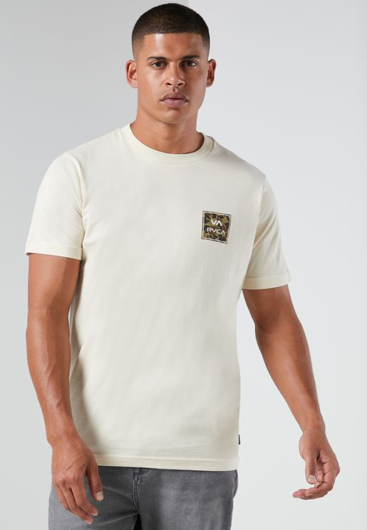 All The Ways T-Shirt