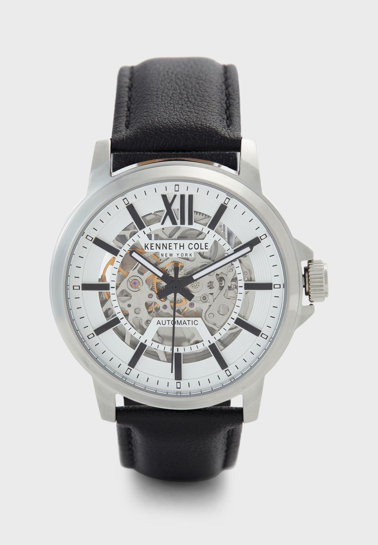 KC50779001 Automatic Watch