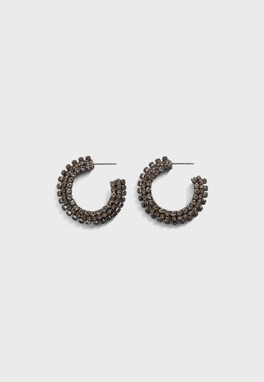 Curtys Earrings