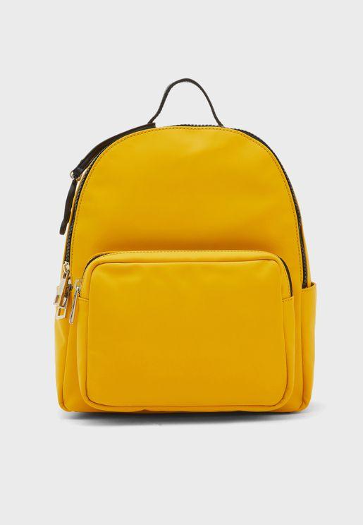 Allison Zip Around Backpack