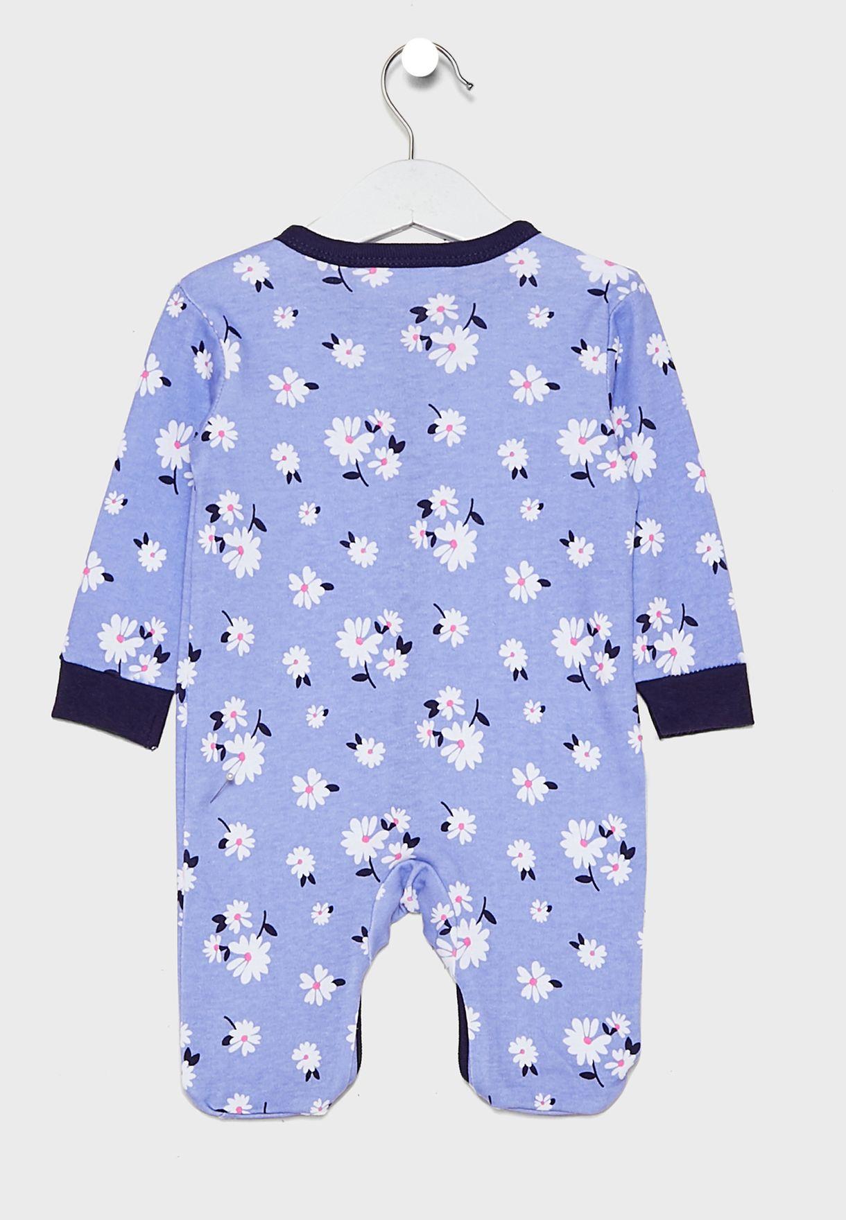 Infant 5 Pack Printed Set