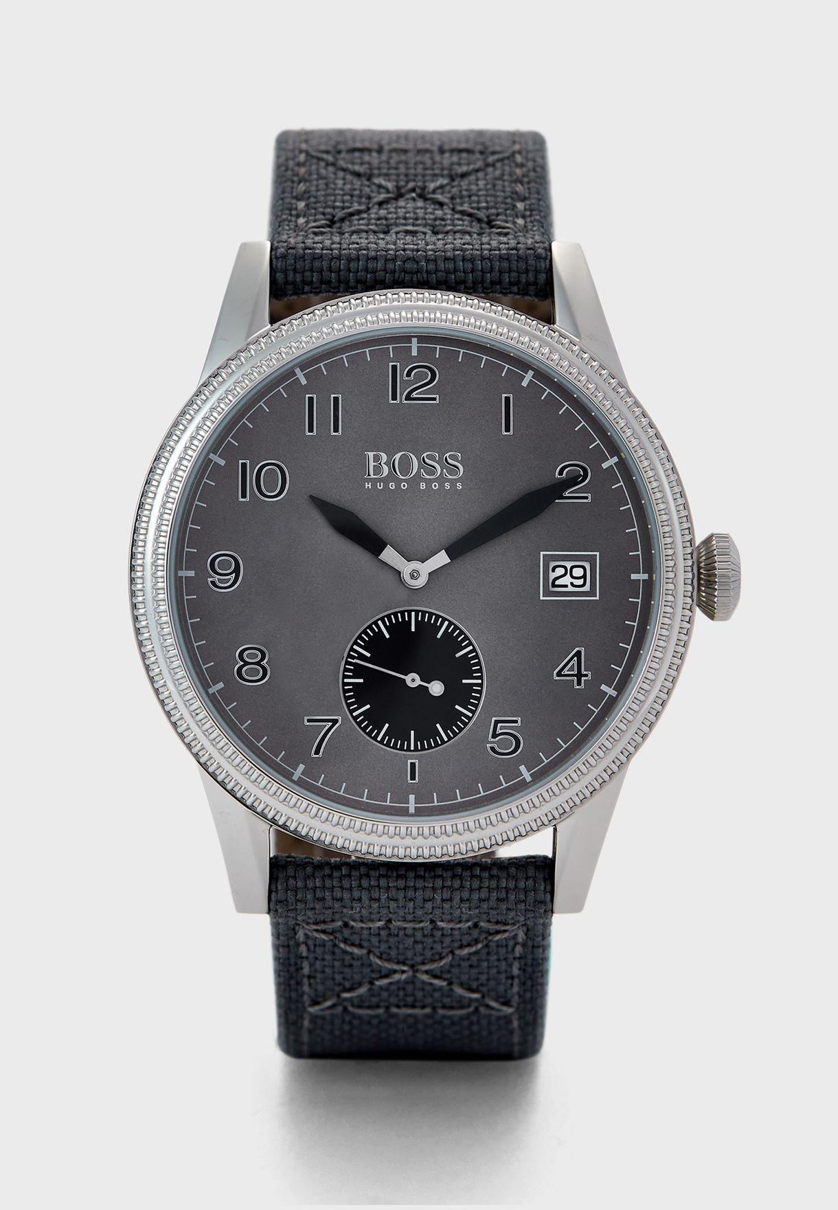 1513683 Legacy Analog Watch
