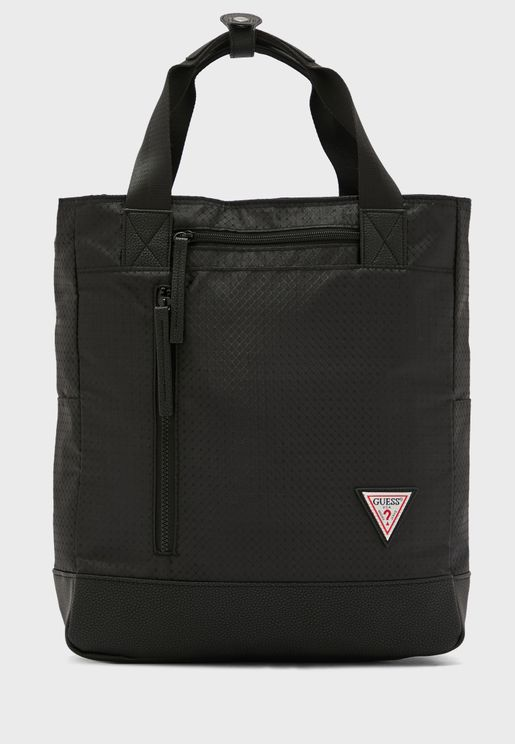 Flight Hybrid Messenger Bag