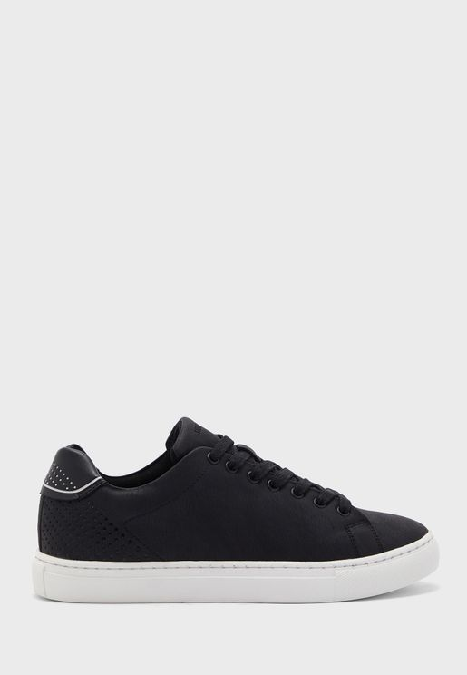Remmy Formal Lace Up