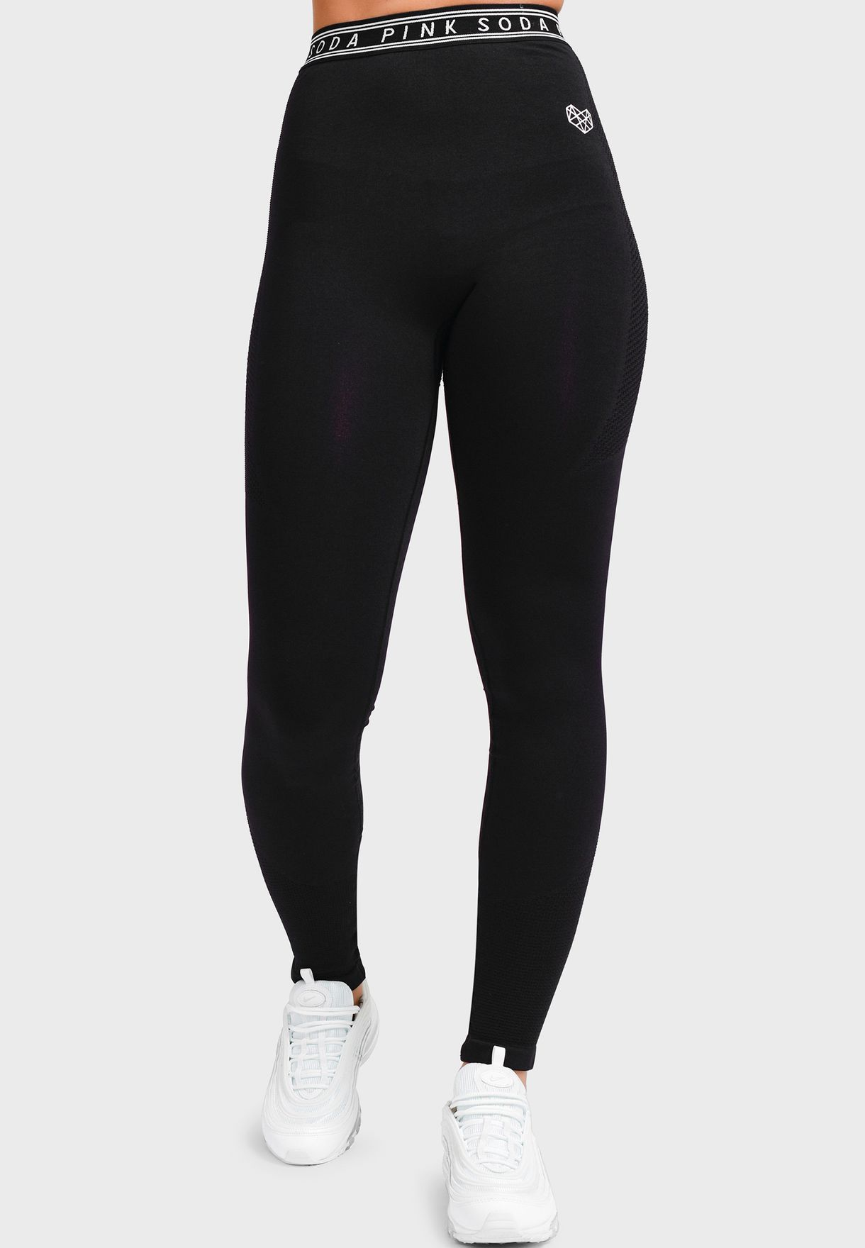 Tidal Seamless Tights