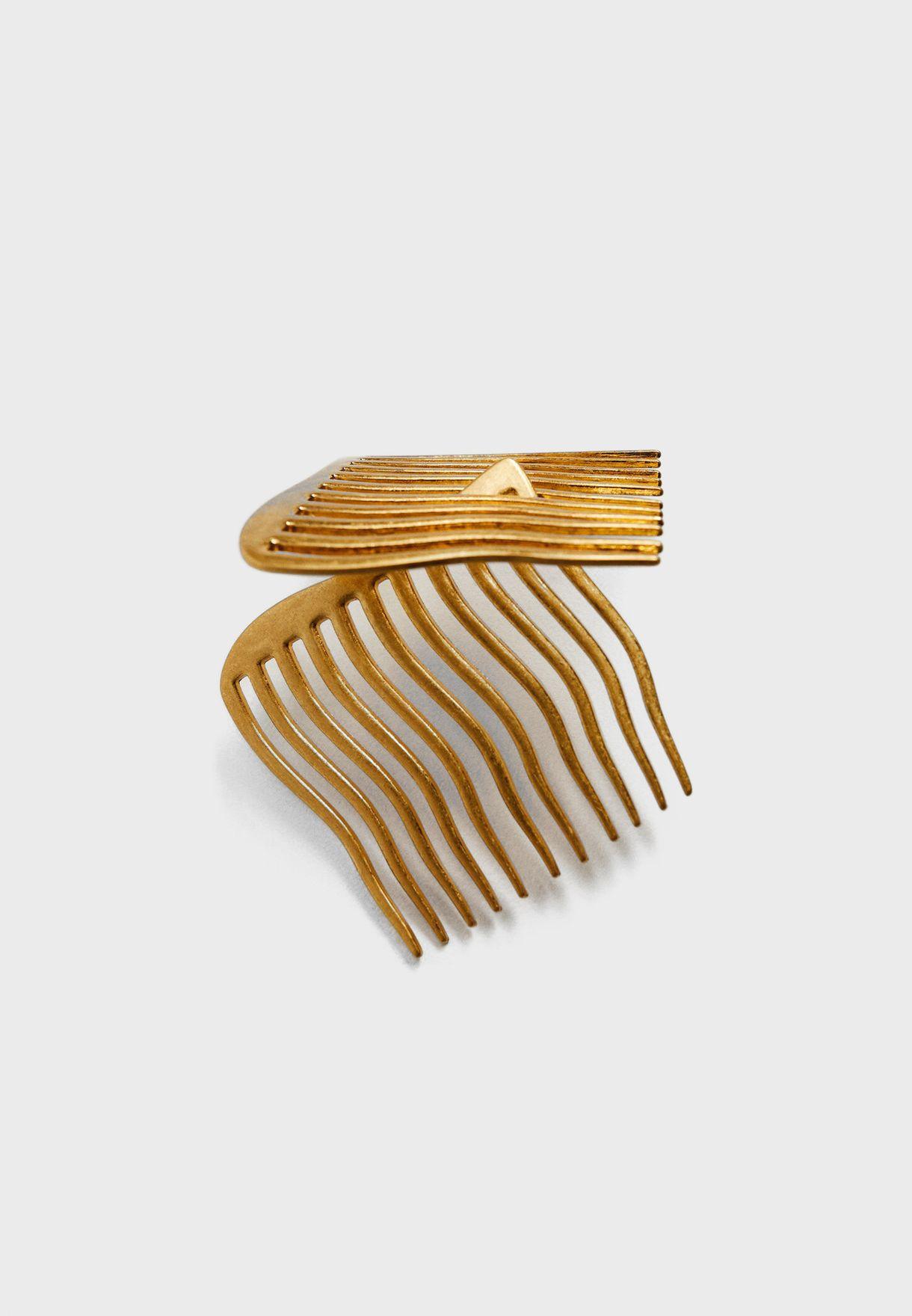 Rossano Hair Clip