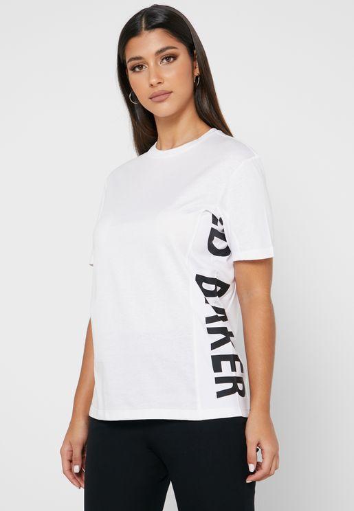 Abbee Logo T-Shirt