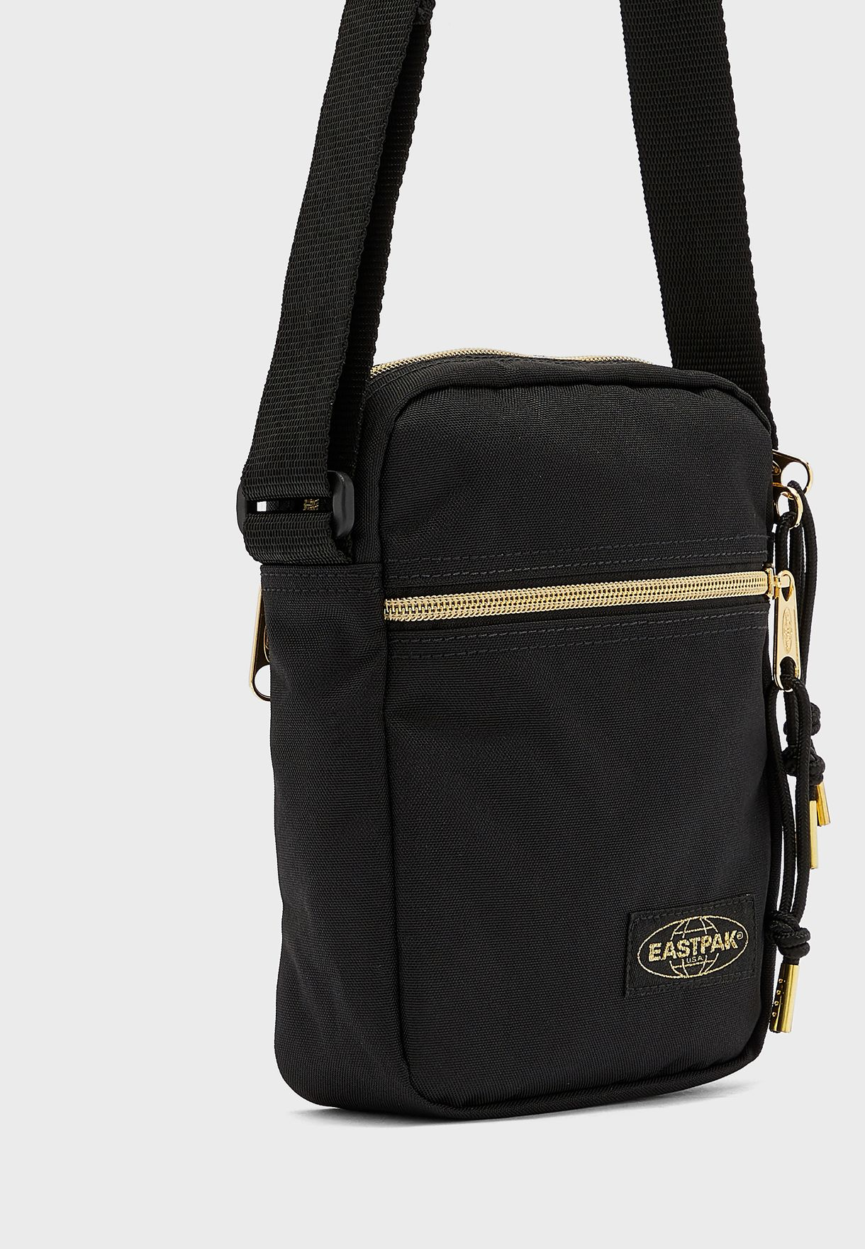 The One Messenger Bag