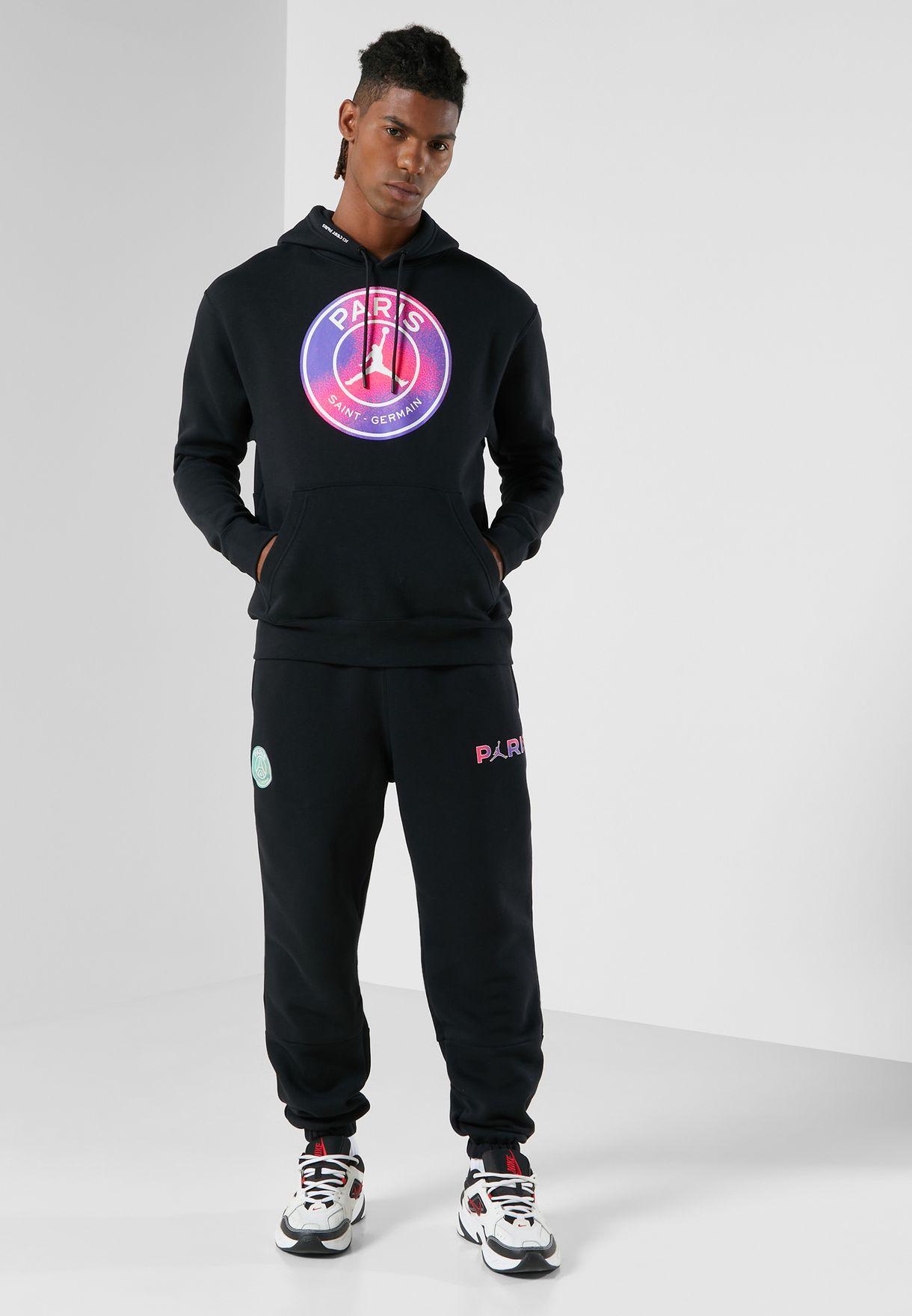 Jordan PSG Fleece Hoodie