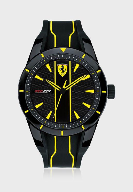 830482 Rerev watch