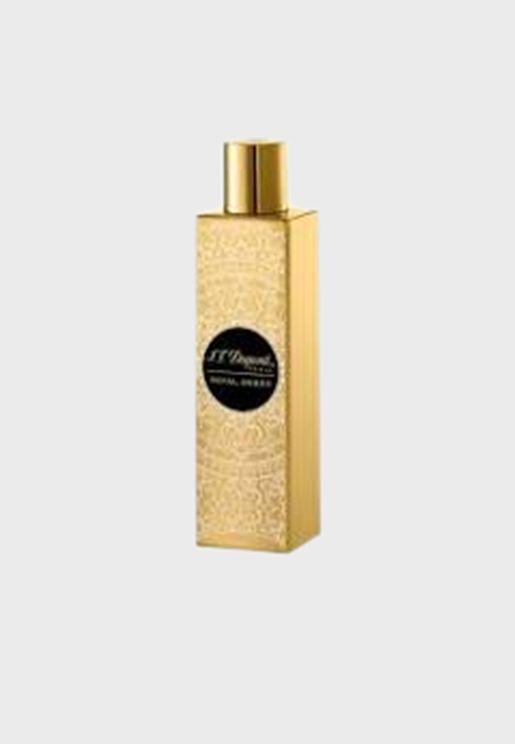 Royal Amber For Men Eau de Parfum 100ml