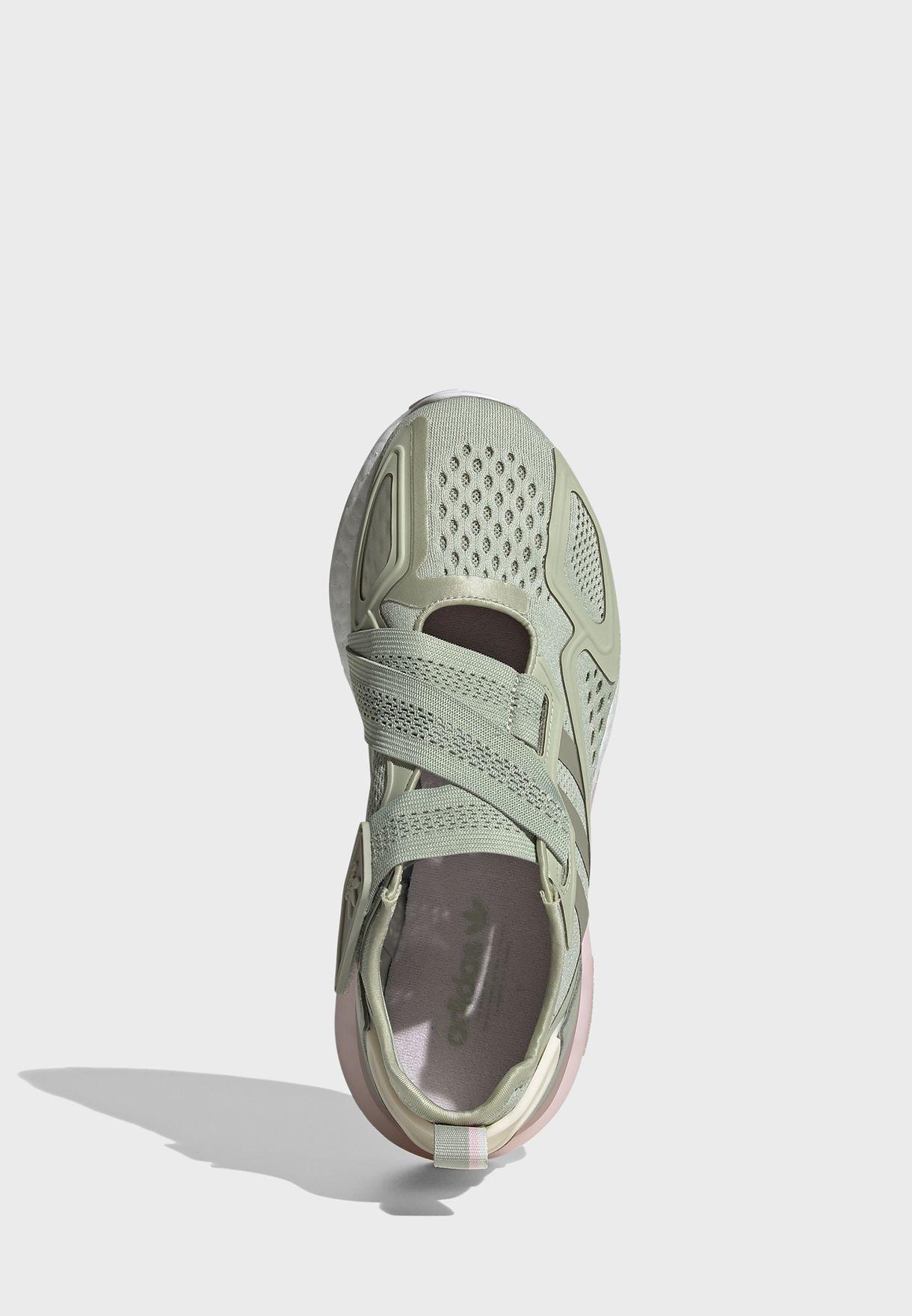 حذاء زد اكس 2 كيه بوست لايت