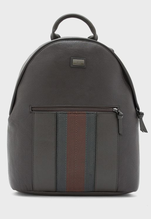 Tysser Webbing Backpack