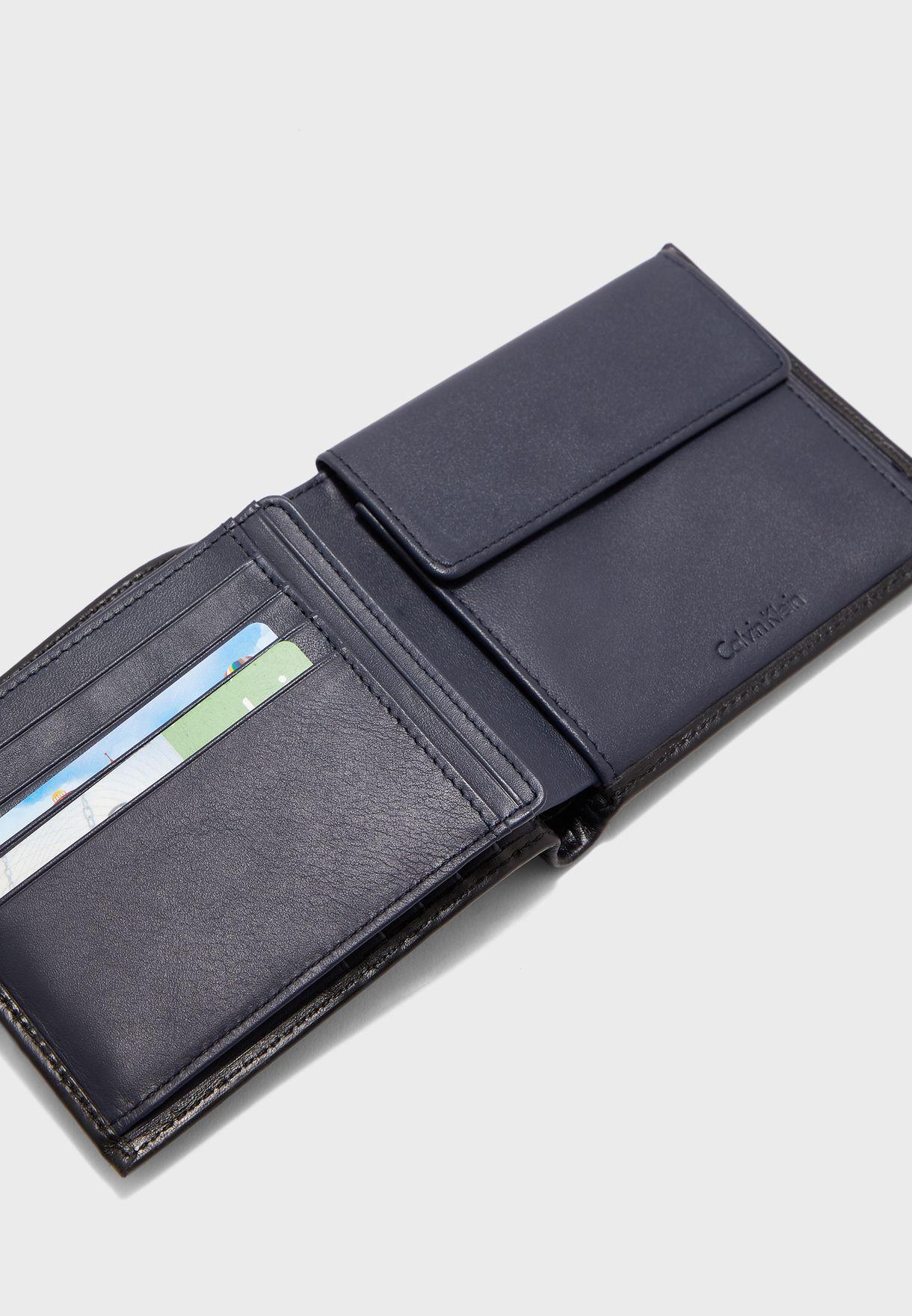 محفظة انيقة بطيتين