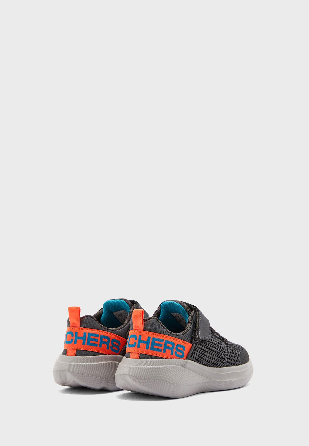 حذاء جو رن فاست -ثارو