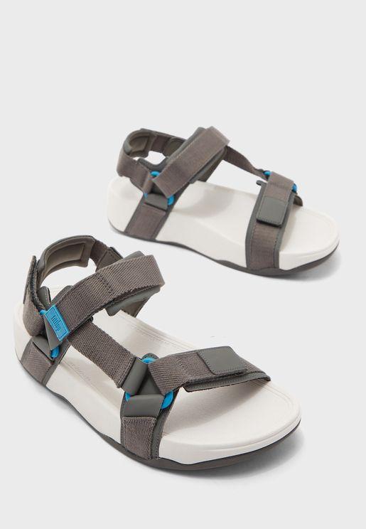 Ryker Webbing Sandals