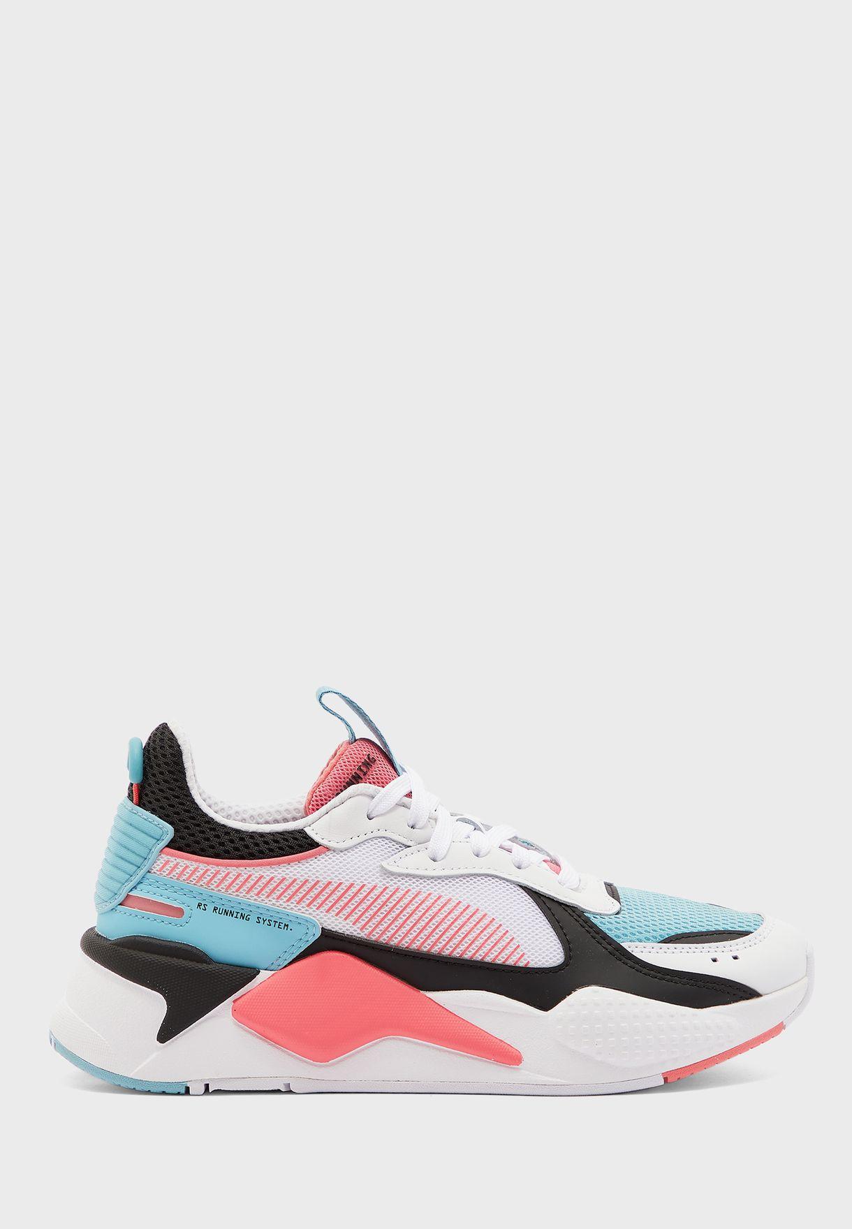 حذاء ار اس- اكس 90