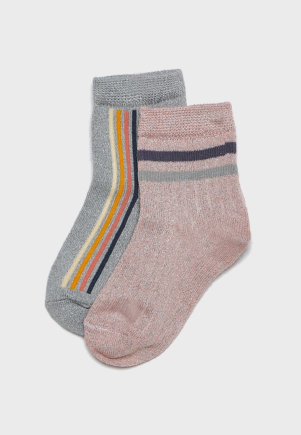 Kids Sporty Socks