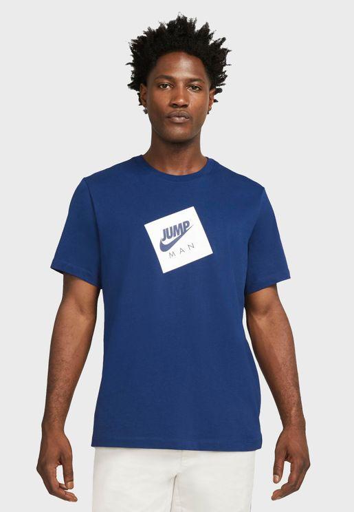 Jordan Jumpman Box T-Shirt