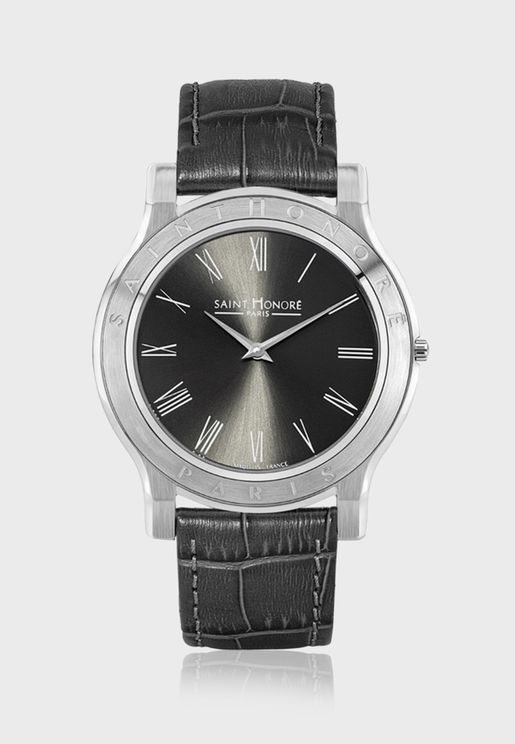 Deauville Analog Watch