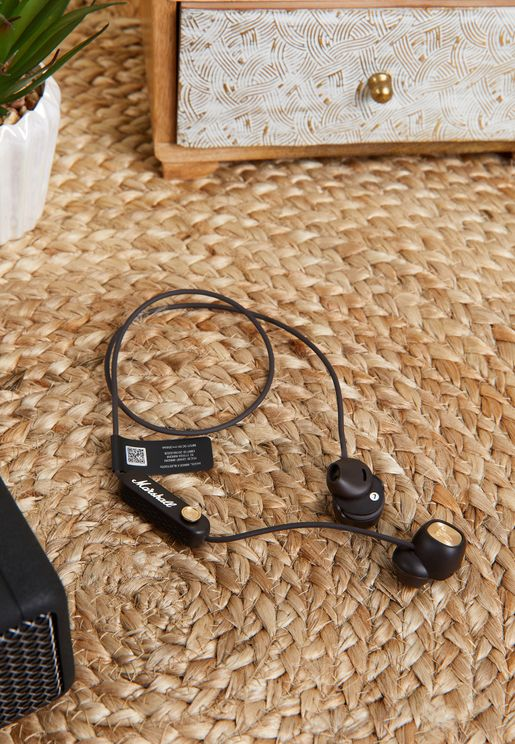 Minor II Bluetooth Earphone