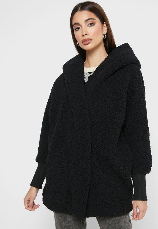 معطف بهودي