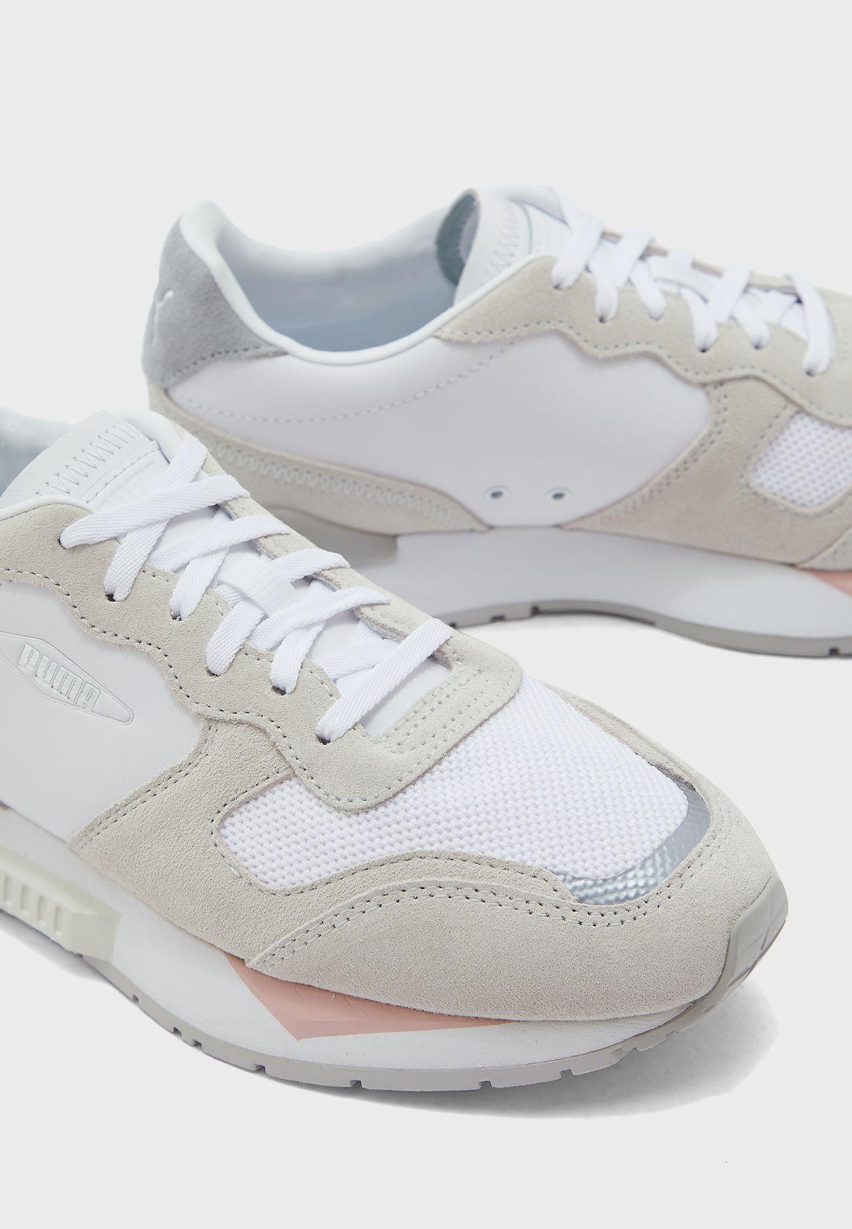 حذاء ميراج كلين
