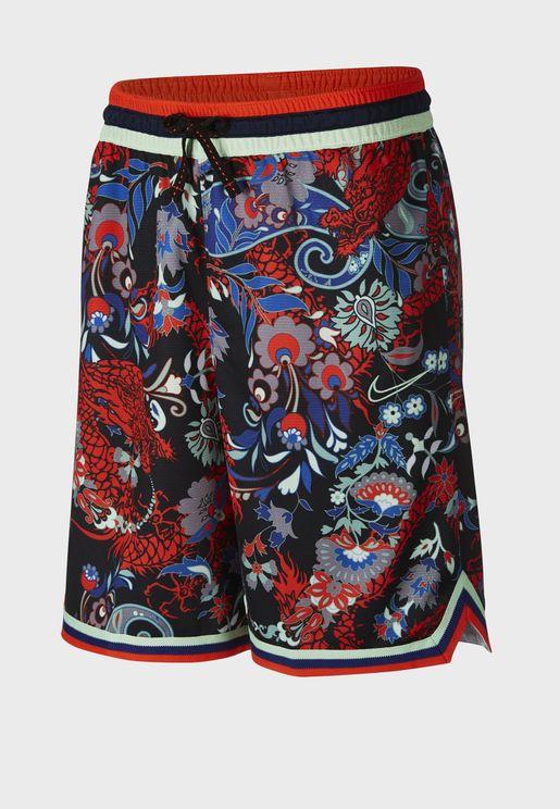 DNA Seasonal Shorts