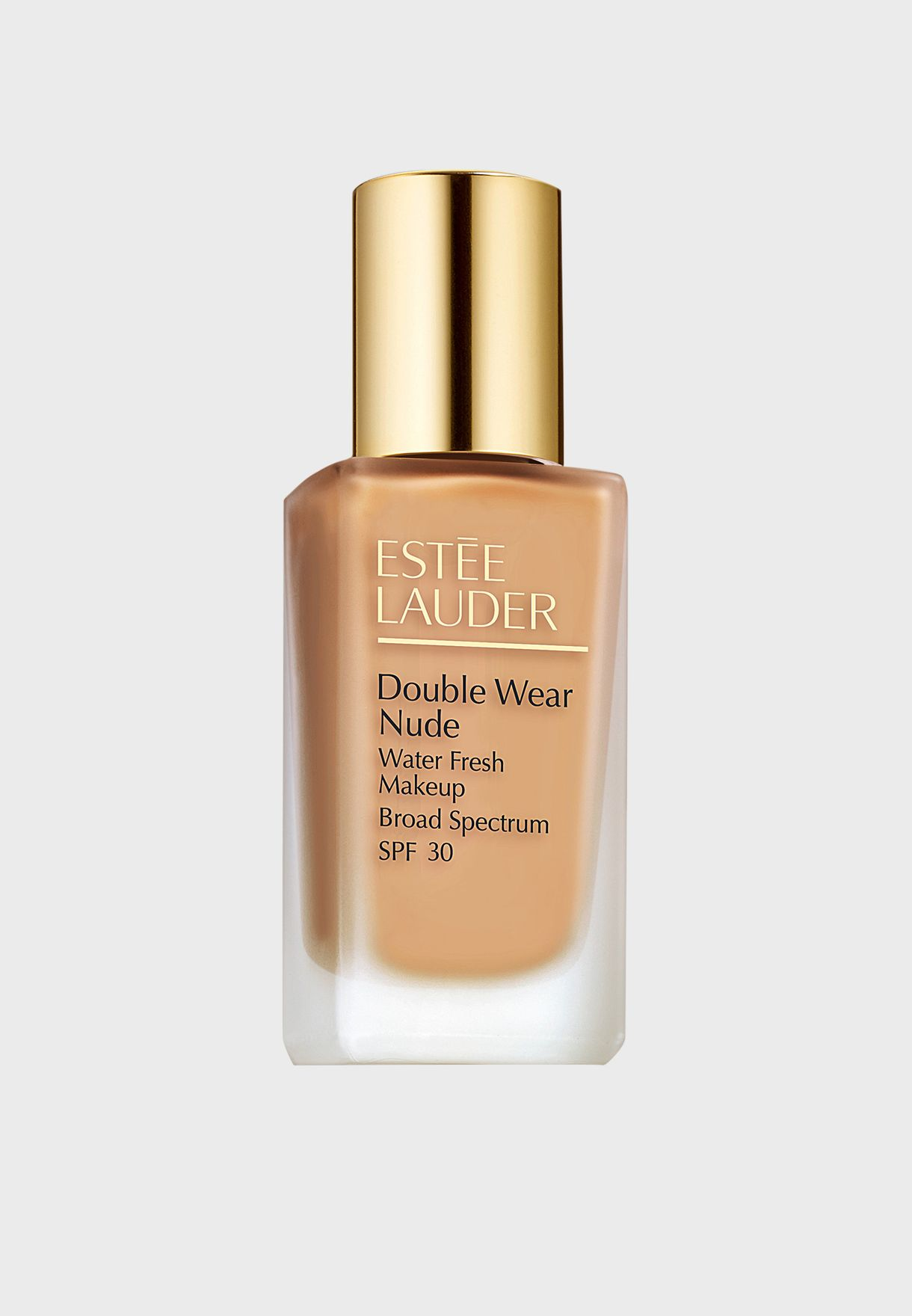 Double Wear Nude Water Fresh Foundation Tawny