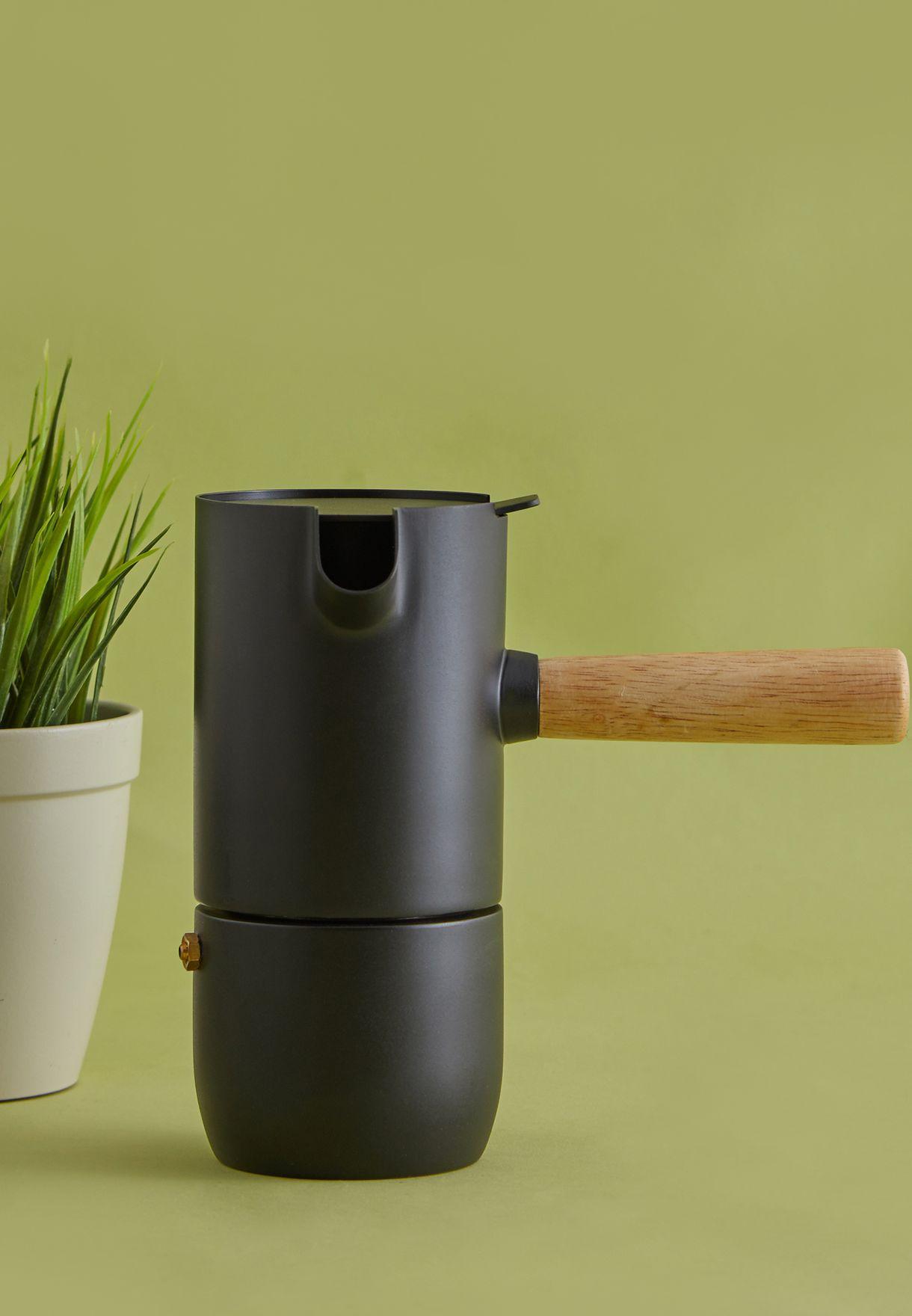 ماكينة صنع القهوة الاسبرسو