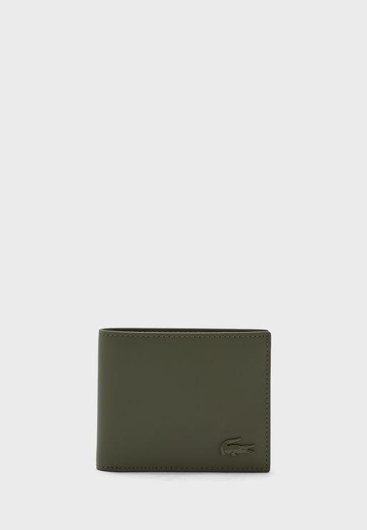 Billfold Wallet
