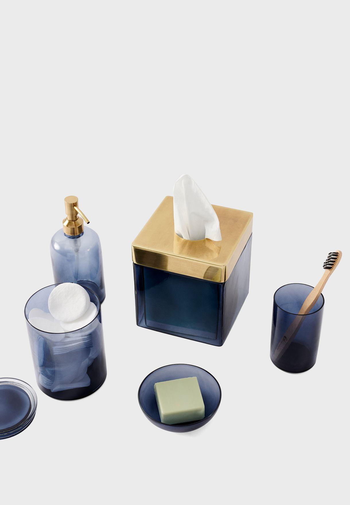 Apothecary Tissue Box